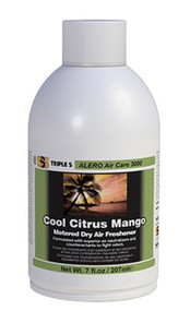 Alero  Air Freshener Citrus Mango Fragrance Refill