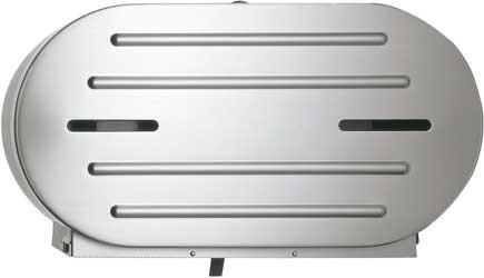 Jumbo-Roll Toilet Tissue Dispenser - 0040