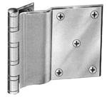 Full Surface Swing Clear Hinge