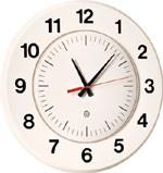 14 inch Diameter Clock - PP-330