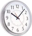 14 inch Diameter Clock - PP-845