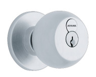 Schlage D Series Knobs Grade 1 Cylindrical Locks - Orbit