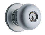 Schlage D Series Knobs Grade 1 Cylindrical Locks - Plymouth