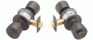 Schlage D Series Knobs Grade 1 Cylindrical Locks - Tulip