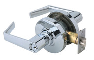 Schlage AL Series Levers Grade 2 Cylindrical Locks - Saturn