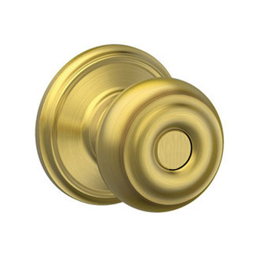 Schlage A Series Knobs Grade 2 Cylindrical Locks - Georgian