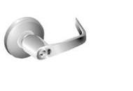 Yale Lever Locksets - AU5400