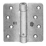 Residential Spring Hinges 4 inch - 1751-4