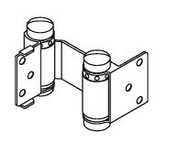 louver Spring Hinge