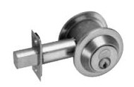 Corbin Double cylinder dead bolt