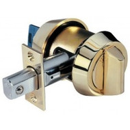 MUL-T-LOCK Single Cylinder Deadbolt