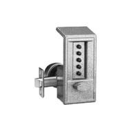 Simplex Residential Keyless Lock-6204