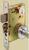 Arrow Mortise Lockset