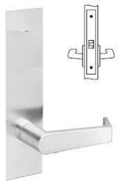 Yale Mortise Passage Lever