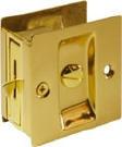 Trimco Privacy Pocket Door Lock