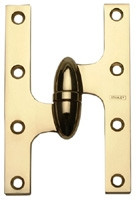 Stanley 6 inch Olive Knuckle Hinge-BB95