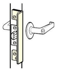 Don-JO Latch Protector Angle Type