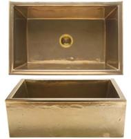 Alturas Apron Front Sink