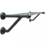 Rocky Mountain Towel Rack