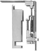 Automatic Flush Bolt - 291D