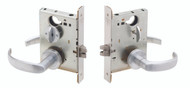 Schlage L Series L9000 Grade 1 Mortise Vandlgard Locks - Standard Collection Lever Asti