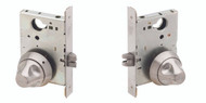 Schlage L Series L9000 Grade 1 Mortise Vandlgard Locks - Standard Collection Ligature Resistant Knob SK1