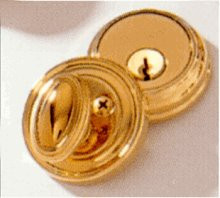 Baldwin Low Profile Deadbolt - 8031