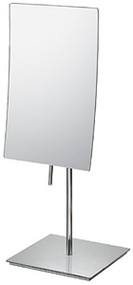 Minimalist Rectangular - Non-Lighted Vanity Mirror