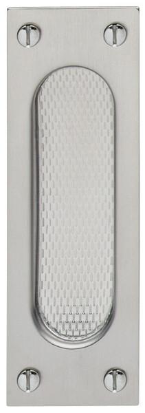 Flush Pull Pocket Door Lock - 902-01-300
