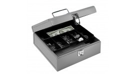Jumbo Cash Box