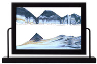 KB Collection  Black Window Sand Art Klaus Bosch