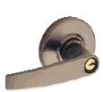 Schlage AL series Lever Lockset