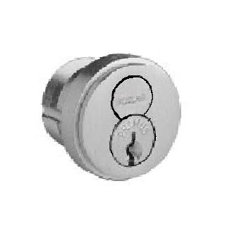 Schlage Mortise Cylinder with Interchangeable Core