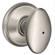 Schlage F Series Privacy knob - F40-SIE
