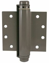 Single Acting Spring Hinge 6 x 4 1/2""