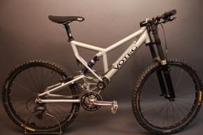RARE Votec Mountain Bike: late 1990's Period Correct- Kooka, XTR, Large Frame