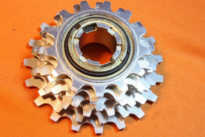 13t Suntour Freewheel Cog Bicycle Components & Parts Nos Vintage 8 Sporting Goods