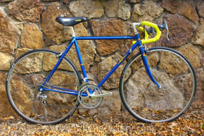 1986 Specialized Allez SE Jim Merz Road Bike: Sm/med 52cm Shimano 600 6200, MINT