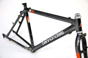 1992 Cannondale M2000 3.0 Series mountain bike frame