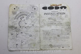 Coda Magic Motorcycle Instruction Manual