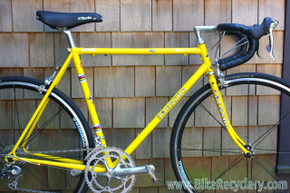 3Rensho Katana S Road Bike: Fully Restored, New Ultegra 6500 9 Speed, 54cm