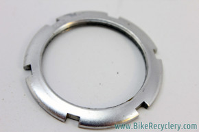 OMAS Alloy Bottom Bracket Lockring: English Threads - 5g