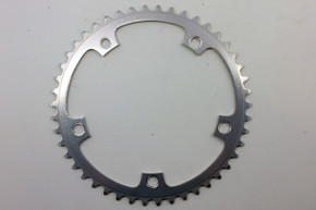 NOS Vintage Sugino Road Chainring: 46T x 144mm BCD