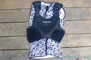 Nukeproof Critical Armor Vest: Body / Chest Protector