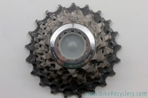 Shimano Dura Ace CS-7700 9 Speed Cassette: 11-21t (Near Mint)