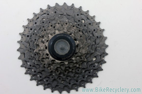 Shimano XTR CS-M970 9 Speed Cassette: 12-34t