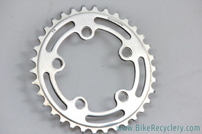 NOS Gipiemme Crono Sprint / Special Triple Inner Chainring: ~84mm BCD - 34t