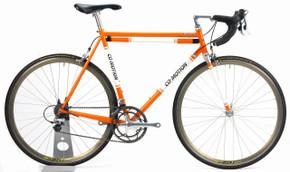 Co-Motion Espresso Road Bike: 58cm - Reynolds 853 Steel - Wound Up Fork - Dura Ace 9sp - Mavic CPX30 (EXC+)