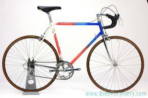 Colnago Superissimo SLX Classic Road Bike: 57cm - MA40 - FULL Dura Ace 7400 (Barely used show condition)