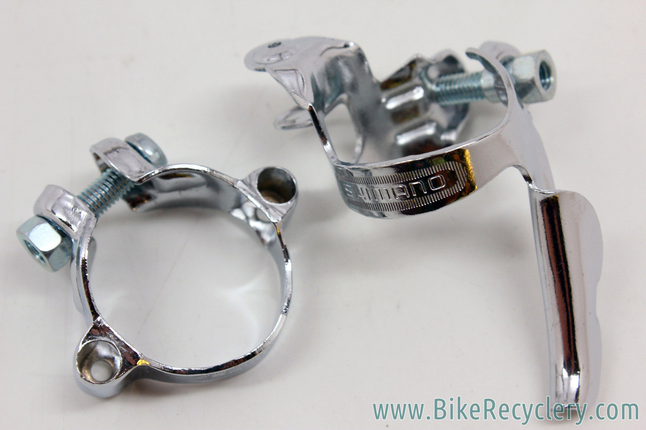 Bottom Bracket Cable Holder Guide Single//Double//Triple NOS